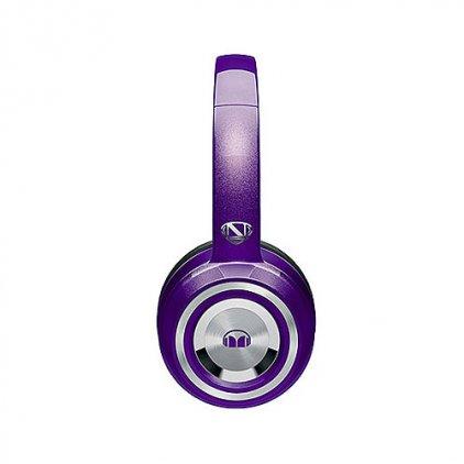 Наушники Monster NTune On-Ear Candy Purple (128525-00)