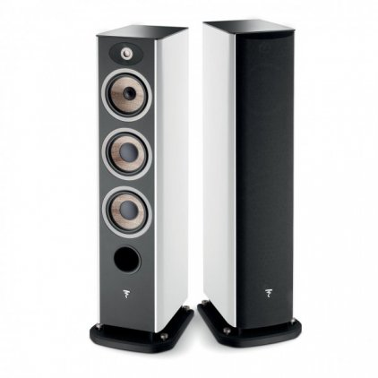 Focal Aria 926 white high gloss