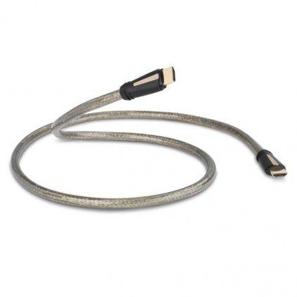 QED Reference HDMI-E HS W/E 1.5m QE3264