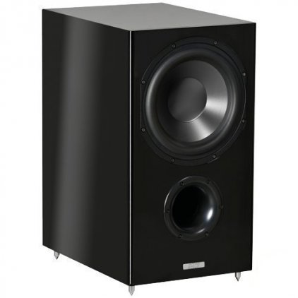 Сабвуфер ASW Cantius AS 412 eggshell black