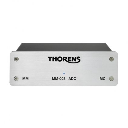 Thorens ММ-008 ADC silver