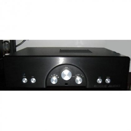 Rogue Audio Ninety-Nine Phono black