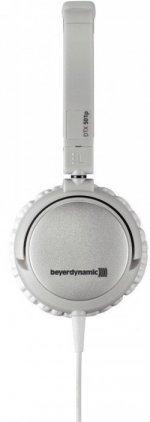 Beyerdynamic DTX 501p white