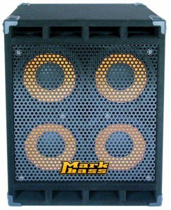 Mark Bass STD 104 HR - 4 Om
