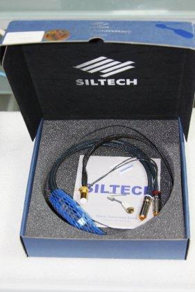 Siltech Classic Phono Tac 5/SC006 1,0 m