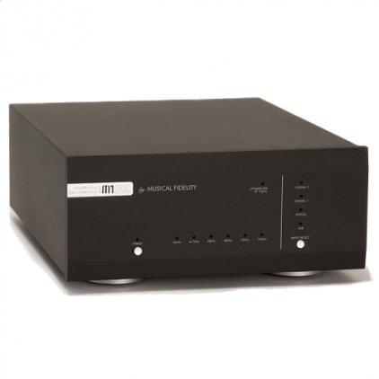 Musical Fidelity M1-DAC black