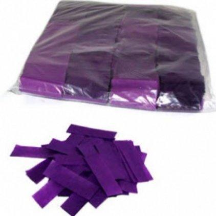MLB VIOLET Confetti FP 50x20mm 1 kg