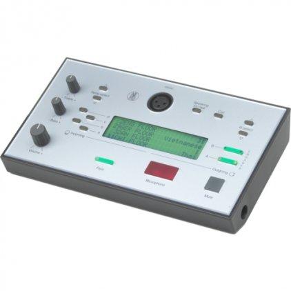 DIS Настольный пульт синхронного переводчика IS 6132 P