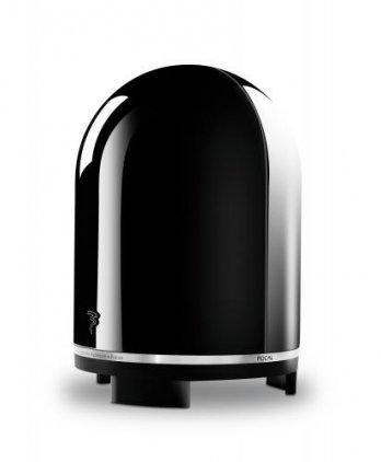 Сабвуфер Focal Dome Sub black