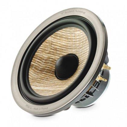 Полочная акустика Focal Aria 905 walnut