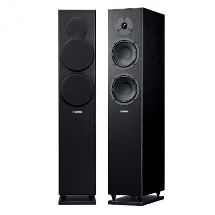 Напольная акустика Yamaha NS-F150 black