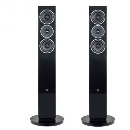 System Audio SA Pandion 30 High Gloss Black