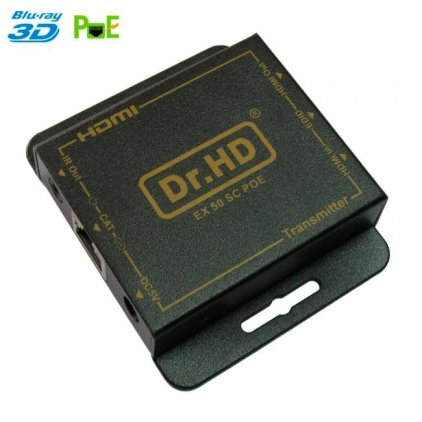 Dr.HD EX 50 SC POE