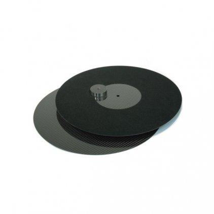 MILLENNIUM AUDIO Carbon LP Mat