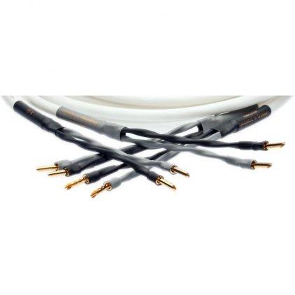 Silent Wire LS5, 4x1,5 mm2 2x2.5m Bi-Wire