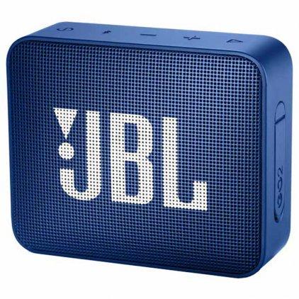 JBL Go 2 Blue (JBLGO2BLU)