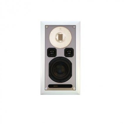 Audiovector OnWall Avantgarde White