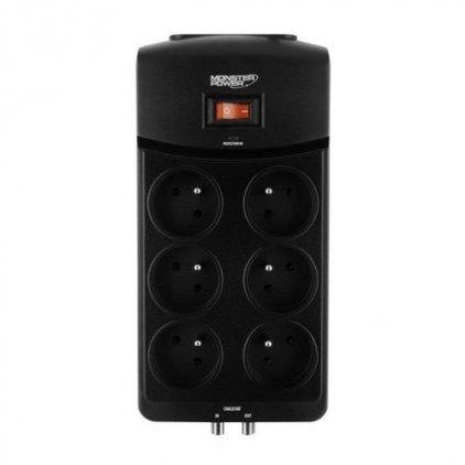 Сетевой фильтр Monster MP EXP 600A DE (121857-00)