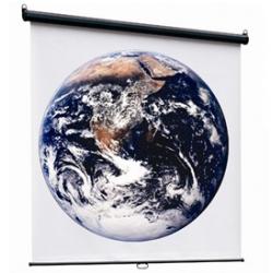 ScreenMedia Настенный  экран Economy-P, формат  180*180  MW (S
