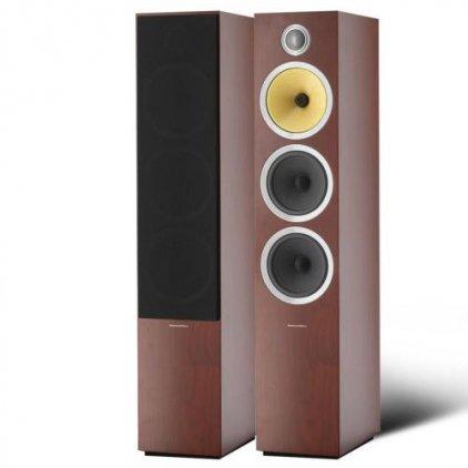 Напольная акустика B&W CM9 S2 rosenut
