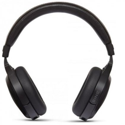 Наушники Audeze SINE (Black, Standard cable)