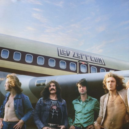 Led Zeppelin HOUSES OF THE HOLY (Deluxe Edition/Remastered/180 Gram)