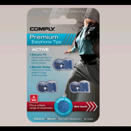 Амбушюры Comply S-200 Schnozberry Medium (3 пары)