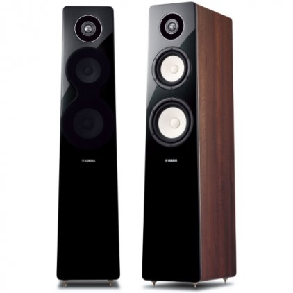 Напольная акустика Yamaha NS-F500 brown