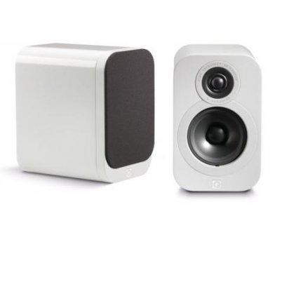 Q-Acoustics Q3010 gloss white