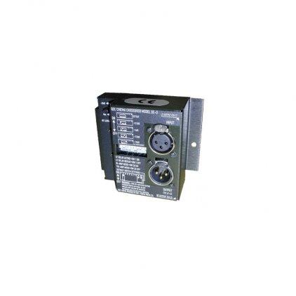 QSC XC-3 Кроссовер – активный 2-канальный кроссовер. М