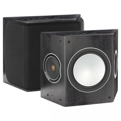 Monitor Audio Silver FX black oak