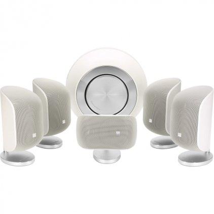 B&W MT-60D white