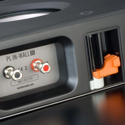 Встраиваемая акустика Monitor Audio Platinum II InWall black