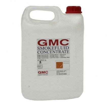 Аксессуар GMC SmokeFluid/EM