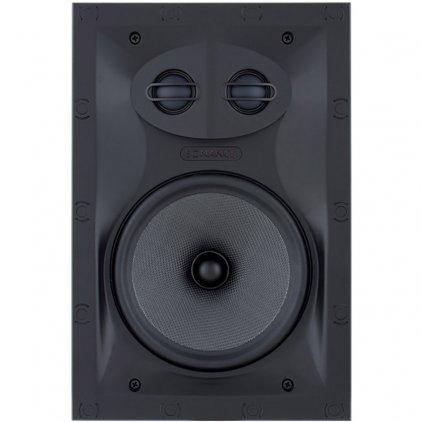 Встраиваемая акустика Sonance VP66 SST/SUR (VISUAL PERFORMANCE MEDIUM RECTANGLE SST/SUR)