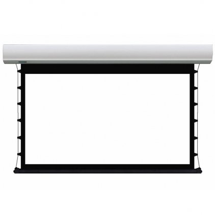 "Lumien Cinema Tensioned Control 160x244 см (раб.область 125х222 см) (100"") Matte White Sound (белый корпус)"