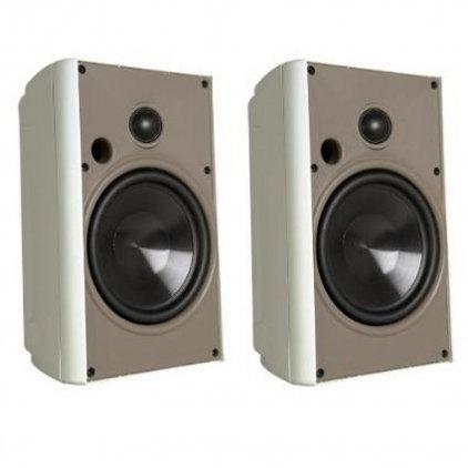 Всепогодная акустика Proficient AW525 black