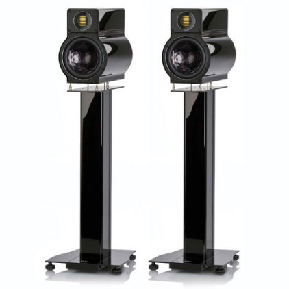 ELAC BS 314 high gloss black