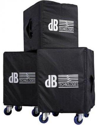 dB Technologies TC20S нейлоновый чехол для DVA-S30