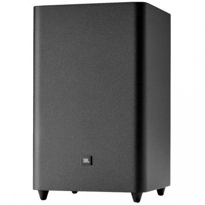 JBL Bar 2.1 Black (JBLBAR21BLKEP)