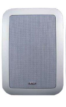 Acoustic Energy Aegis in Wall 155 Ci