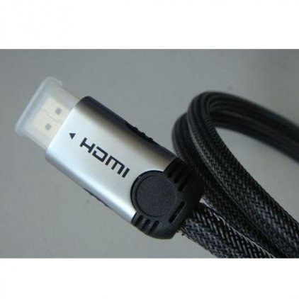 HDMI кабель MT-Power HDMI 2.0 Silver 2.0m