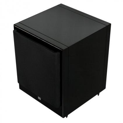 Сабвуфер Vienna Acoustics Principal Grand piano black