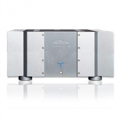 Audia Flight 100 silver