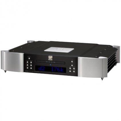SIM Audio MOON 650D black / blue display