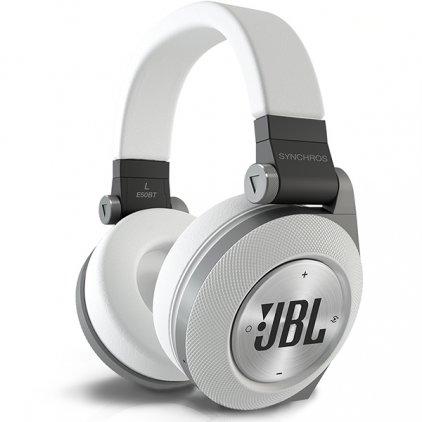 JBL E50BT белые