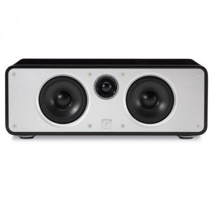 Центральный канал Q-Acoustics Concept Centre gloss white
