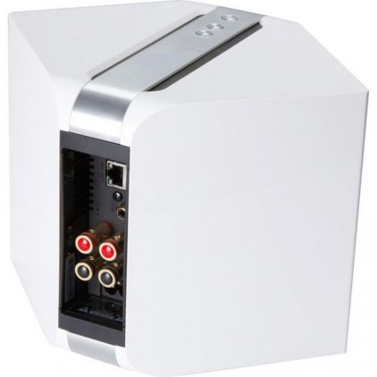 Bluesound POWERNODE N150 Gloss white