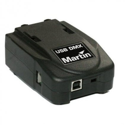 Martin Audio LightJockey Universal USB/DMX