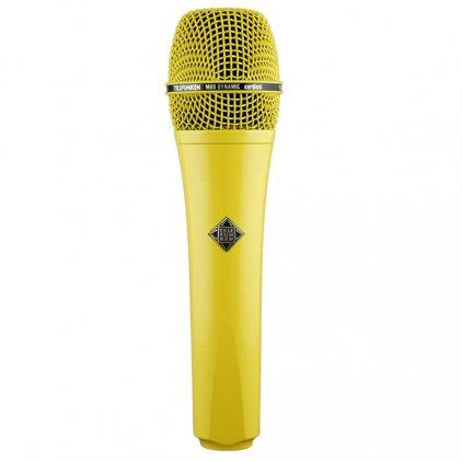Микрофон Telefunken M80 yellow
